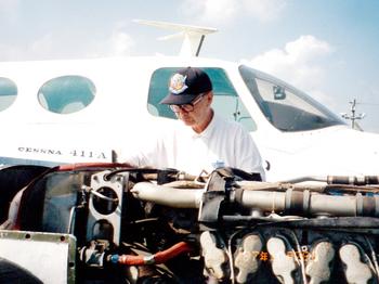 C411エンジン整備m.jpg