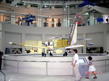 館内展示物FA200左側面.jpg