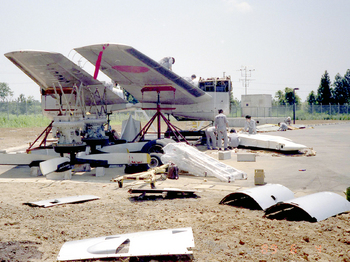 YS-11主翼搬入.jpg