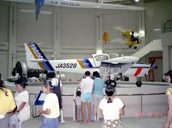 館内展示物FA200右側面.jpg